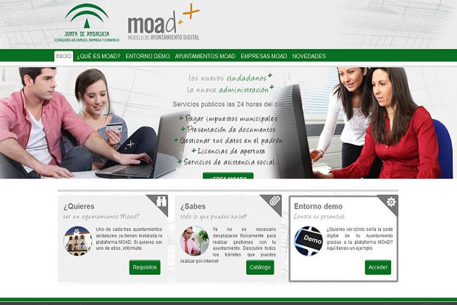 Internet cositsevilla - Oficina virtual entidades locales ...